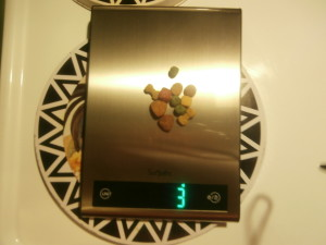 Surpahs Digital Kitchen Scale