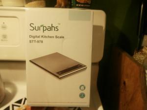 Surpahs