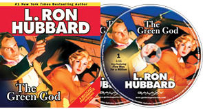 L. Ron Hubbard #goldenagestories