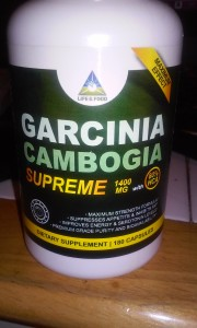 Garcinia Cambogia #Healthy Weight Loss