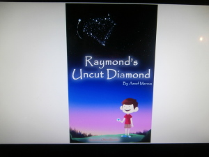 raymond's uncut diamond