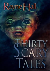 Thirty Scary Tales