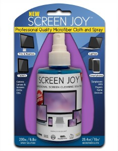screen joy