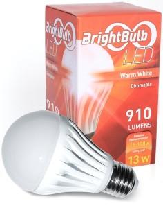 Bright Bulb #BB13WDIM1