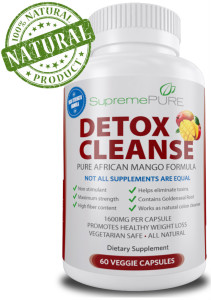 Detox Cleanse #weightloss