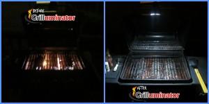 The Grilluminator #grilluminator