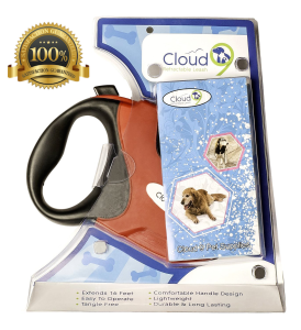 Cloud 9 #Cloud9Leash