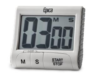 Epica Digital Timer #timer1