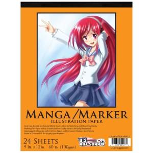 MangaMarker